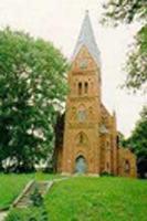 """Evangelische Kirche """"St. Bartholomäus"""""""
